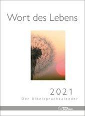 Wort des Lebens 2021 - Der Bibelspruchkalender