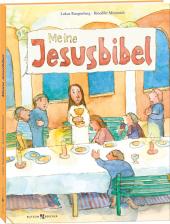 Meine Jesusbibel Cover
