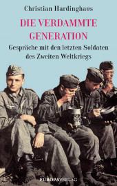 Die verdammte Generation Cover