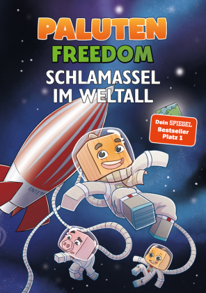 Freedom - Schlamassel im Weltall
