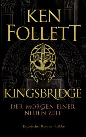 Kingsbridge - Der Morgen einer neuen Zeit Cover