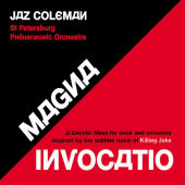 Magna Invocatio, 2 Audio-CDs