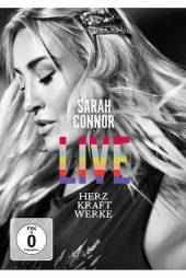 Herz Kraft Werke Live, 1 DVD