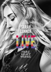 Herz Kraft Werke Live, 2 Audio-CDs + 1 Blu-ray + 1 DVD (Fan Edition)