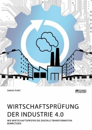 Wirtschaftsprüfung der Industrie 4.0