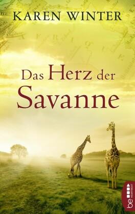 Das Herz der Savanne