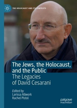 The Jews, the Holocaust, and the Public