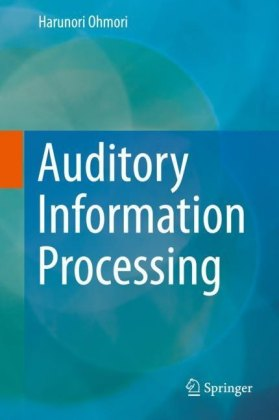Auditory Information Processing