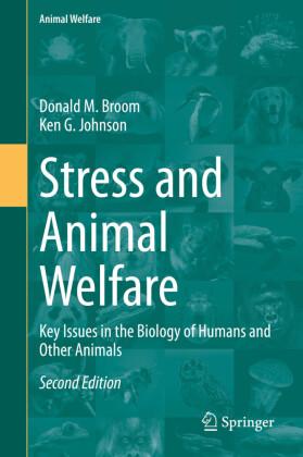 Stress and Animal Welfare