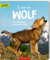 So lebt der Wolf Cover