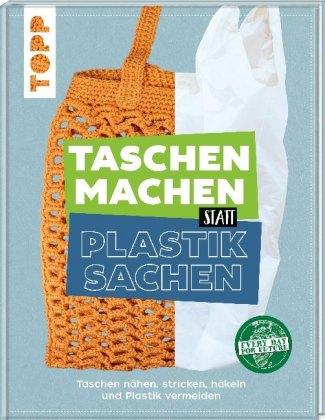 Every Day For Future - Taschen machen statt Plastiksachen