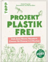 Every Day For Future - Projekt plastikfrei Cover