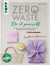 Zero Waste Do it yourself Cover