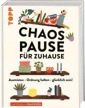 Chaospause für Zuhause Cover