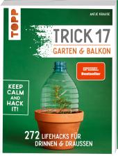 Trick 17 - Garten & Balkon Cover