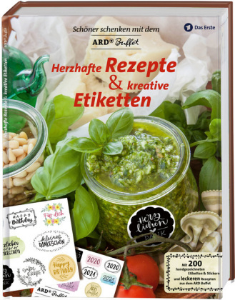 Herzhafte Rezepte & kreative Etiketten