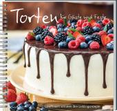 Torten für Gäste und Feste Cover