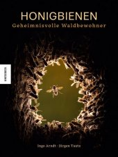 Honigbienen - geheimnisvolle Waldbewohner Cover
