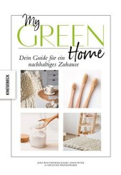 My Green Home Cover