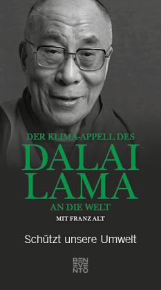 Dalai Lama XIV.;Alt, Franz
