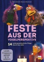 Feste aus der Vogelperspektive, DVD