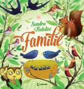 Familie Cover