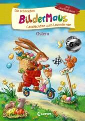 Die schönsten Bildermaus-Geschichten zum Lesenlernen - Ostern Cover