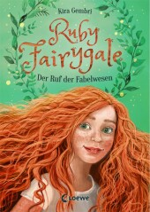 Ruby Fairygale - Der Ruf der Fabelwesen Cover