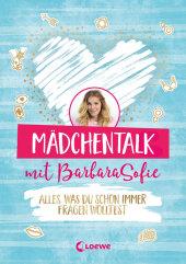 Mädchentalk mit BarbaraSofie Cover