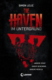 The Haven - Im Untergrund Cover