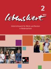 LebensWert neu, Ausgabe Niedersachsen - Schülerband