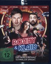Ronny & Klaid, 1 Blu-ray