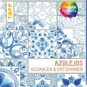 Colorful Moments - Azulejos Cover