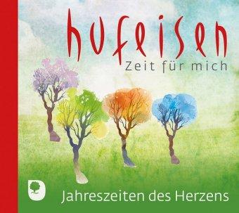 Jahreszeiten des Herzens, Audio-CD
