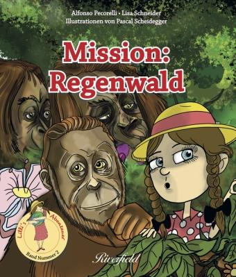 Mission: Regenwald, BD 1