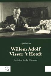 Willem Adolf Visser 't Hooft