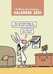 Fernandez Terminplaner 2021