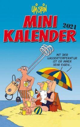 Uli Stein - Mini Kalender 2021