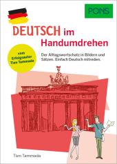 PONS Deutsch im Handumdrehen Cover