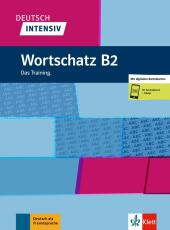 Deutsch intensiv - Wortschatz B2 Cover