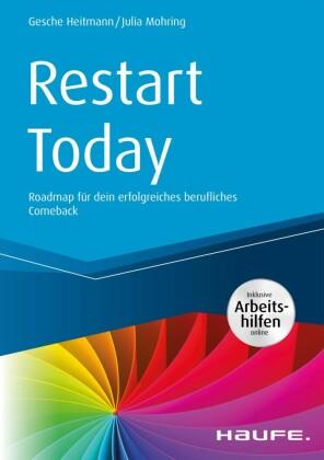 Restart Today - inkl. Arbeitshilfen online