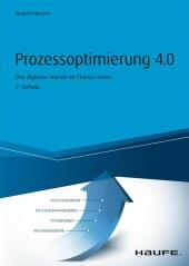 Prozessoptimierung 4.0