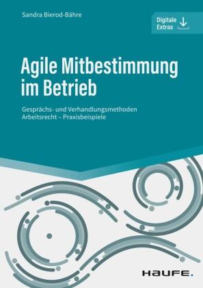 Agile Mitbestimmung im Betrieb - inkl. Arbeitshilfen online