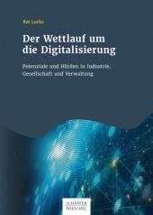 Der Wettlauf um die Digitalisierung