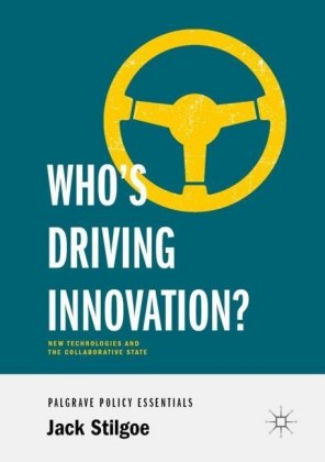Who's Driving Innovation?
