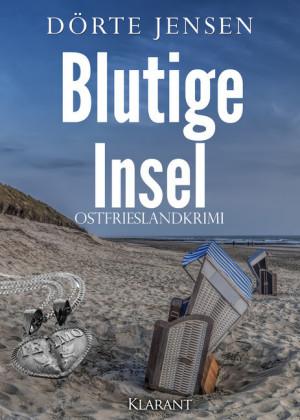 Blutige Insel. Ostfrieslandkrimi