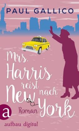 Mrs. Harris reist nach New York