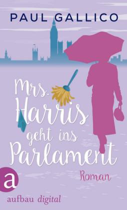 Mrs. Harris geht ins Parlament
