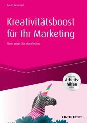 Kreativitätsboost für Ihr Marketing