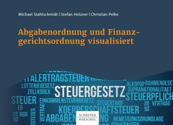 Abgabenordnung und Finanzgerichtsordnung visualisiert